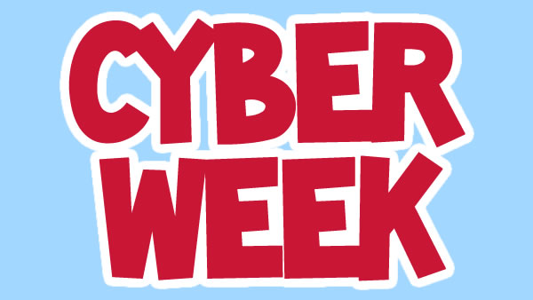 cyber day_Step2 Play Money + Cyber Week - Step2 Blog