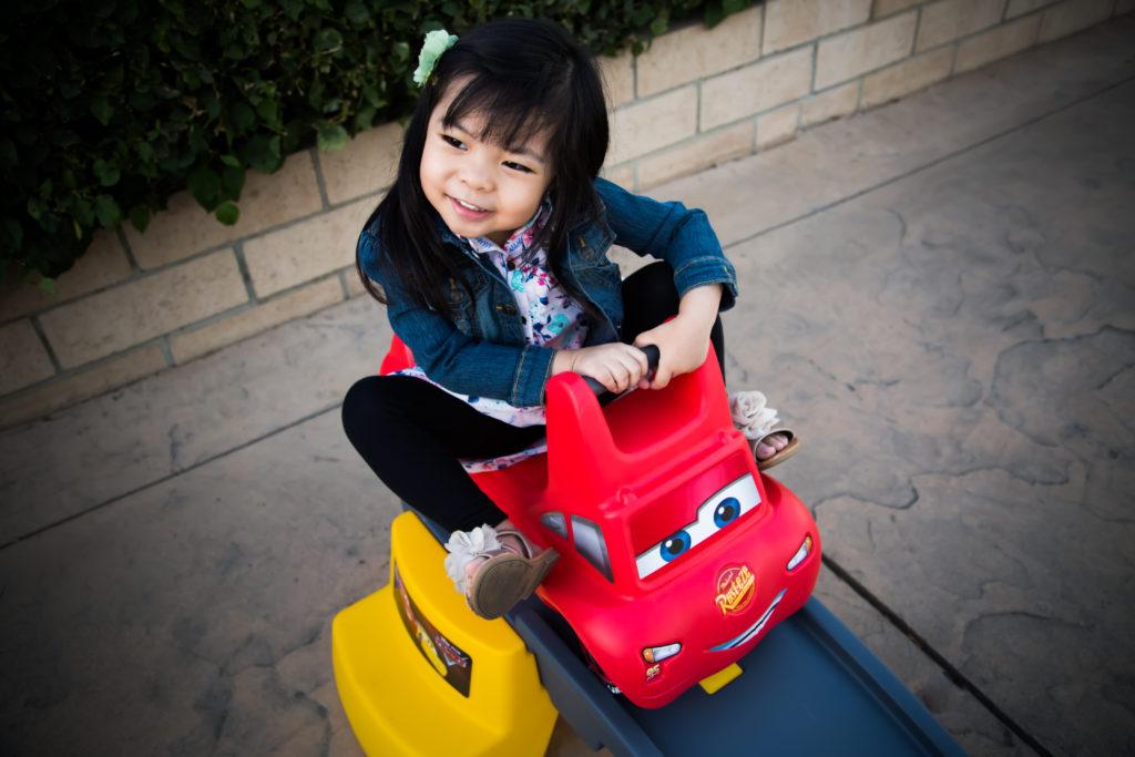 Step2 Cars 3 Coaster