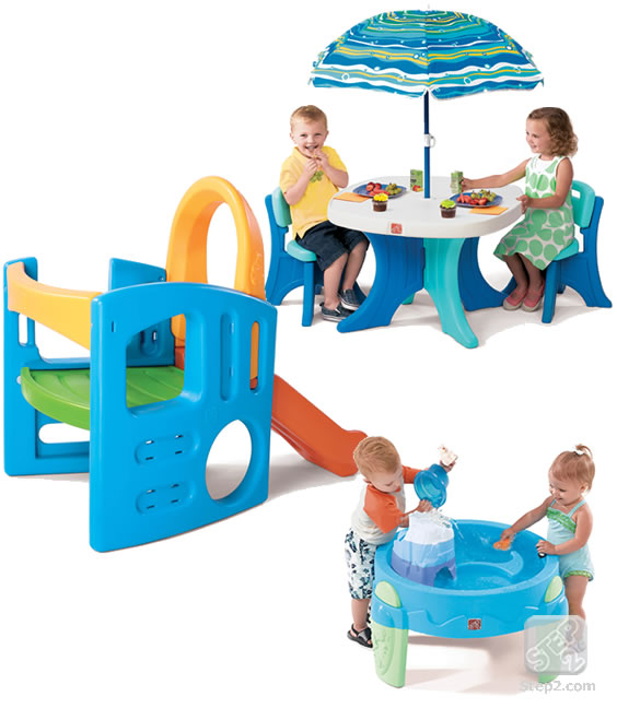 Picnic & Playtime Combo