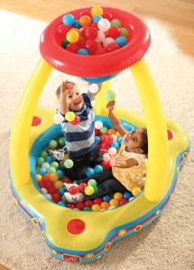 Catch & Play Ball Pit