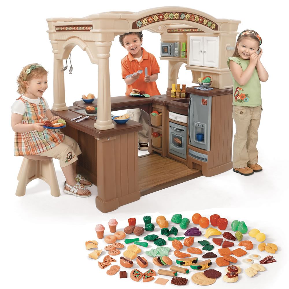 Step 2 Toy Food : Step holiday toy list deals days