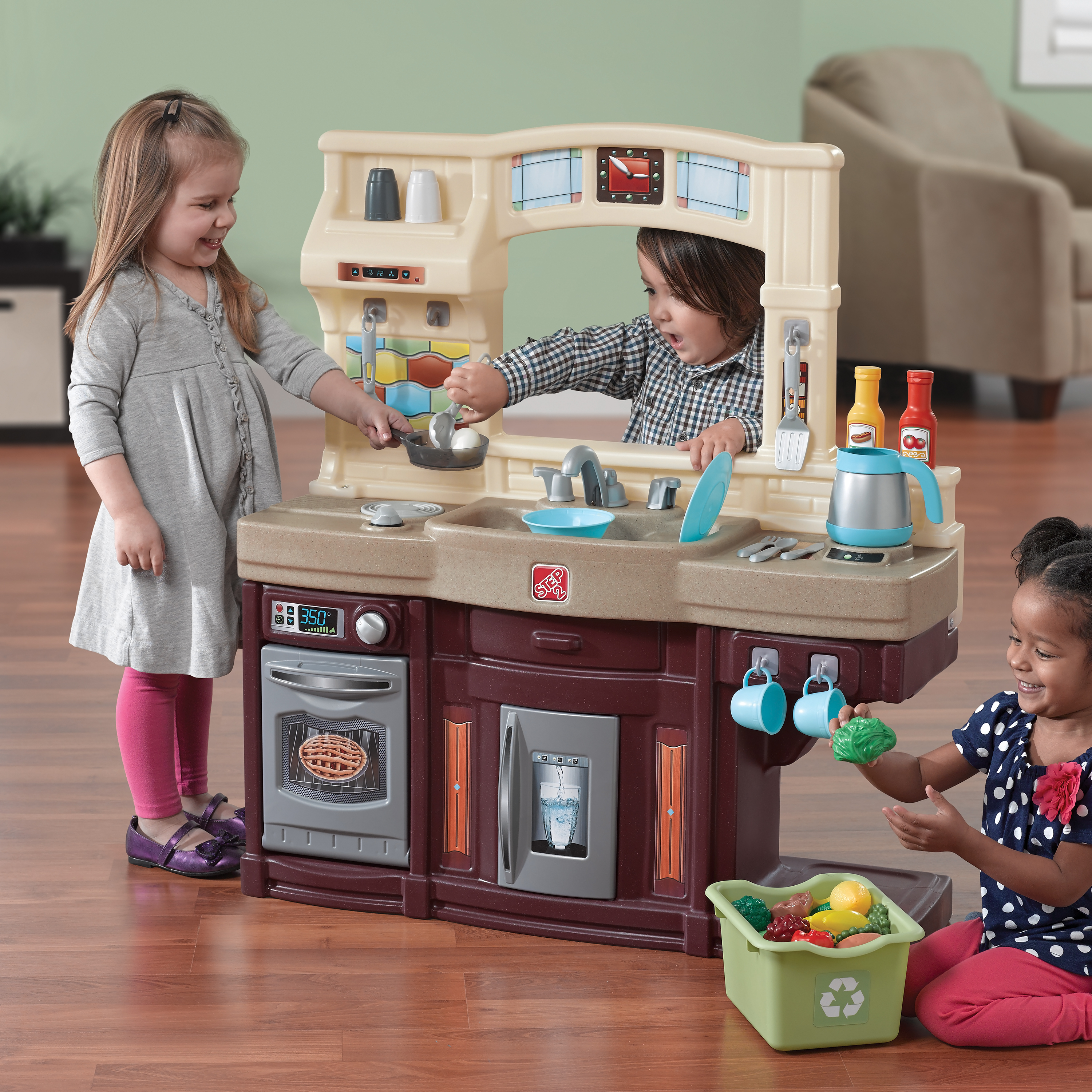 best chef's play kitchen
