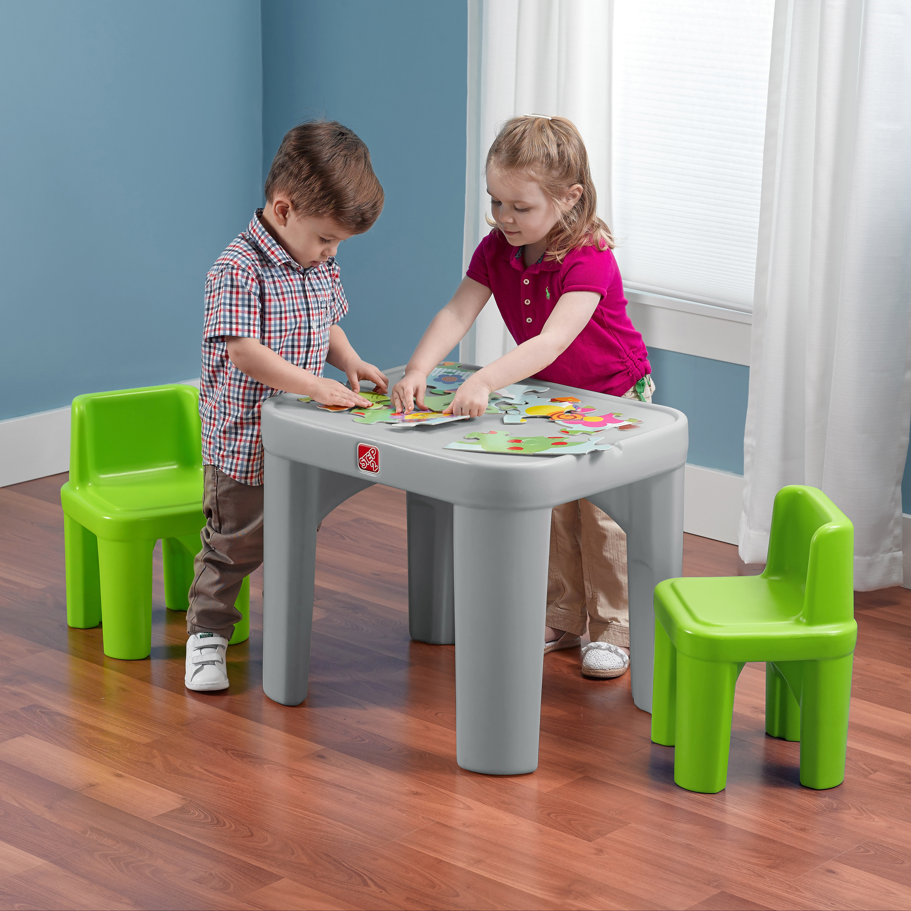 Kids Kitchen Table: Step2 Toy Awards: Favorite Toy Of 2015 + GIVEAWAY!