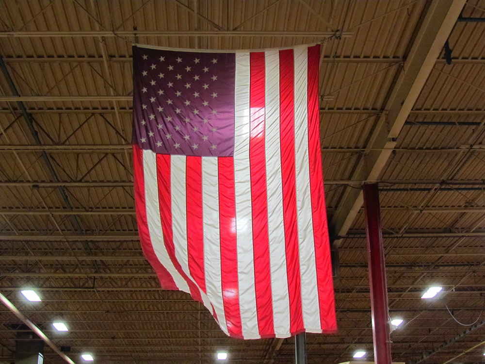 American Flag - US Factory