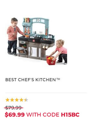 BEST CHEF KITCHEN