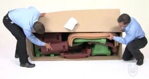 Assembly Instructions At Your Fingertips