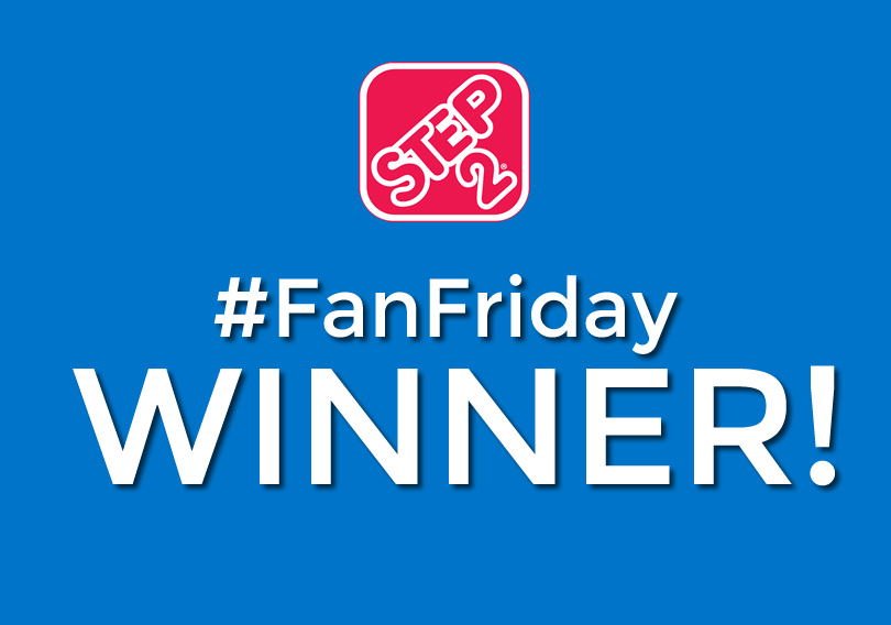 Fan Friday winner