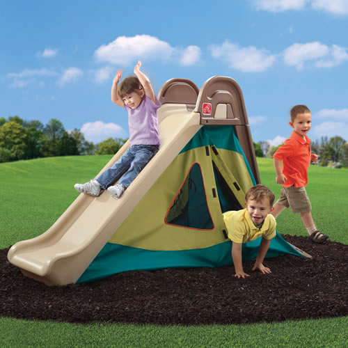 Fort Slide-Away