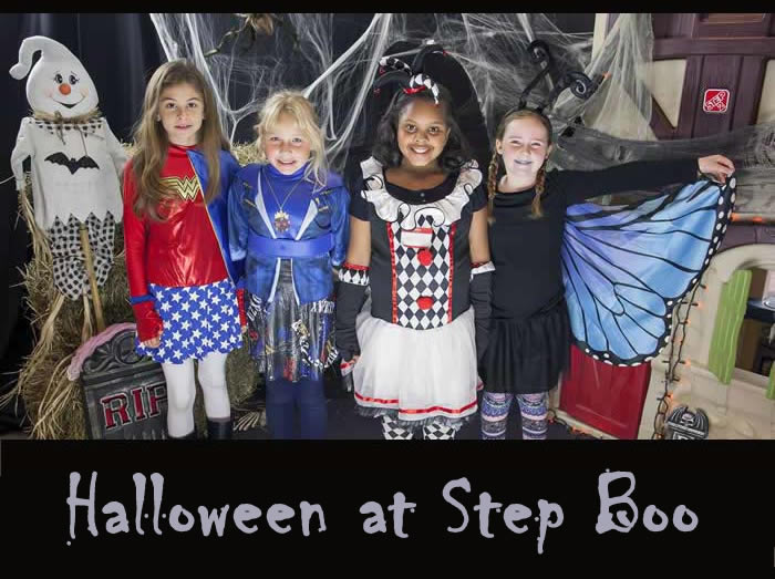 Step2 Blog Halloween Treats