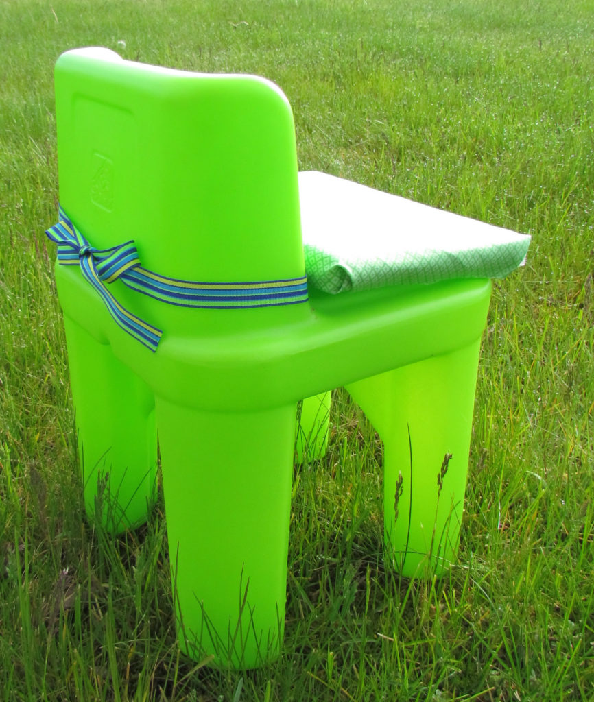 Step2 Blog Decorate Your Playhouse Chair