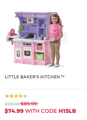 LITTLE BAKERS KITCHEN ...