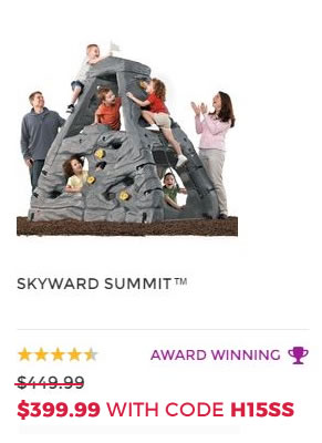 SKYWARD SUMMIT GRAY