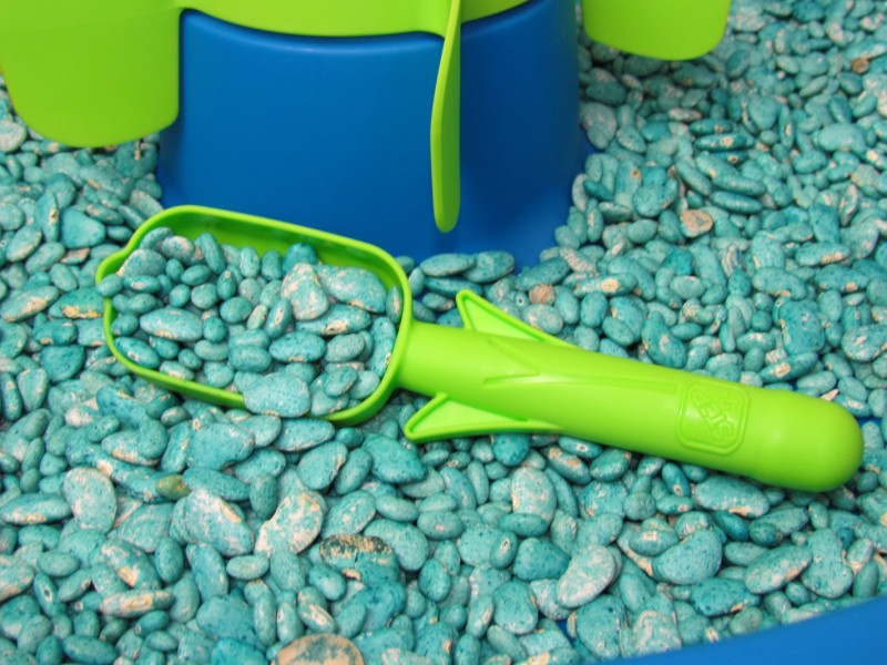 Scoop - Fishing with Dory Water Table