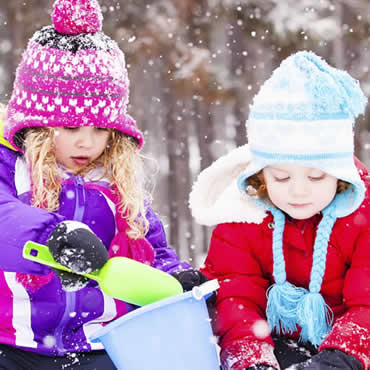 Snow Safety Featured