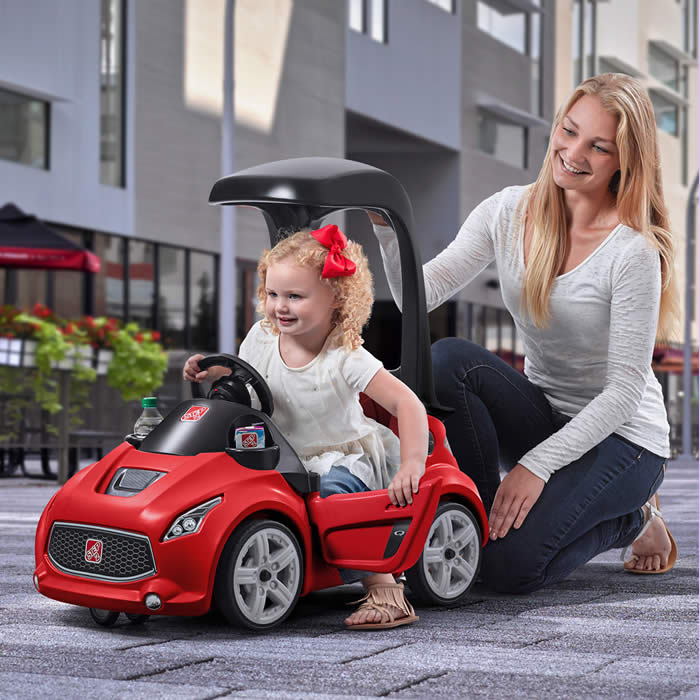 Benefits Of Ride On Toys : Key benefits of ride on toys