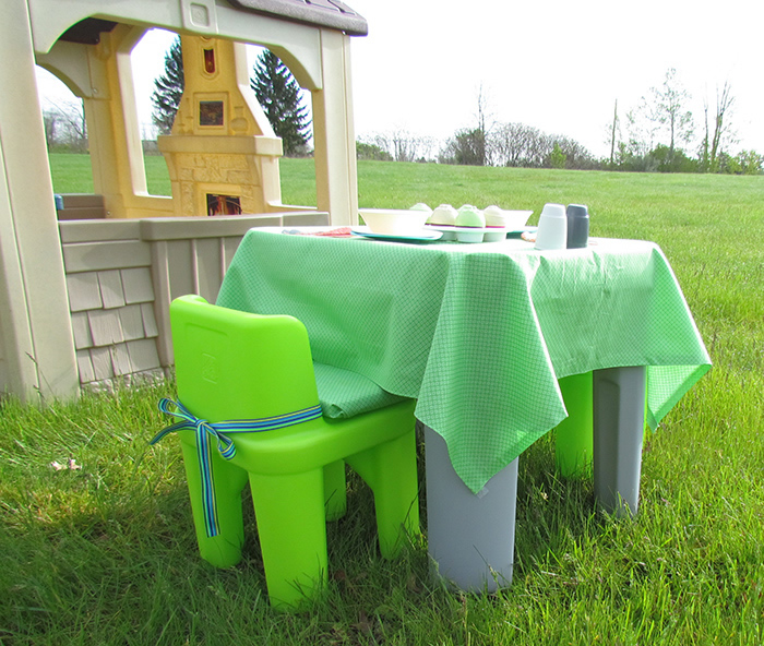 Step2 Blog Decorate Your Playhouse Table