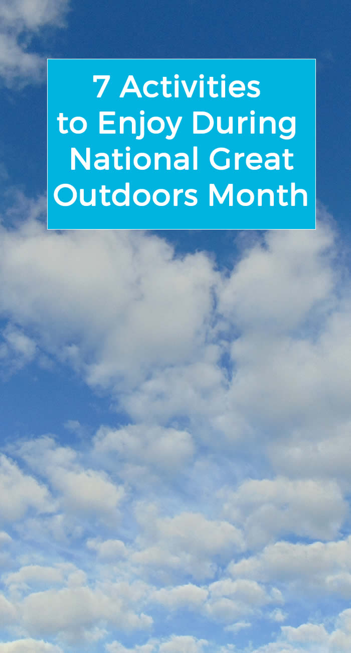 Step2 Blog National Great Outdoors Month Pinnable