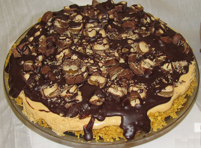 Step2 Blog Pi Day Twix Pie