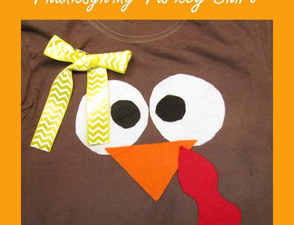 Step2 Blog Thanksgiving Turkey Shirt