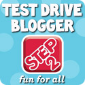 Step2 2013 Test Drive Blogger
