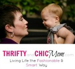 Thrifty and Chic Mom