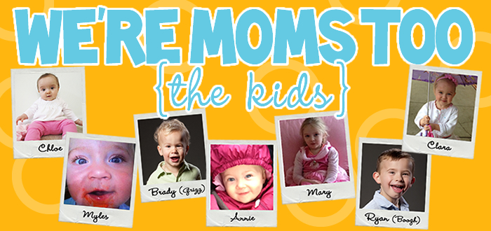 We're Moms Too - the Kids | Step2 Blog
