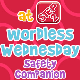 Wordless-Wednesday-Safety-Companion