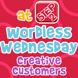 Wordless Wednesdays Creative Customers