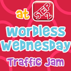 Wordless Wednesdays Traffic Jam