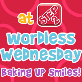 Wordless Wednesdays bakingupsmiles