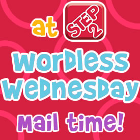 Wordless Wednesdays mail