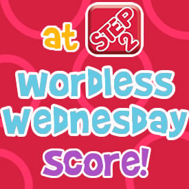Wordless Wednesdays score