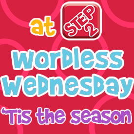 Wordless Wednesdays tis the season