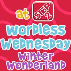 Wordless Wednesdays winter