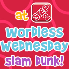Wordless Wednesdaysslamdunk