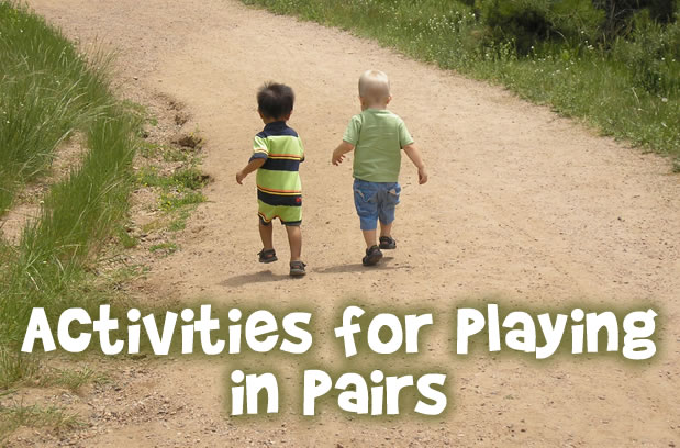 activitiesforplayinginpairs