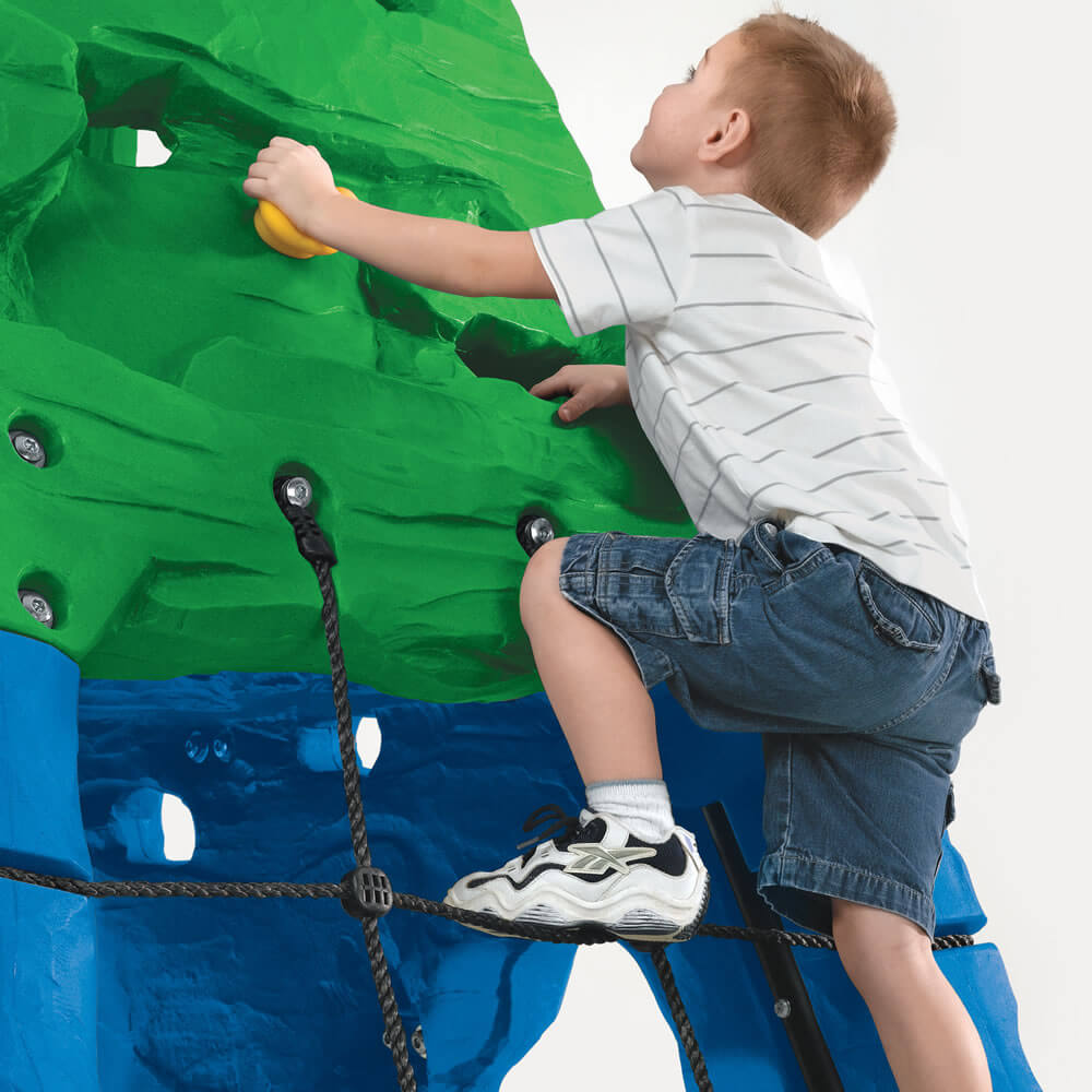best pretend play toys climbers