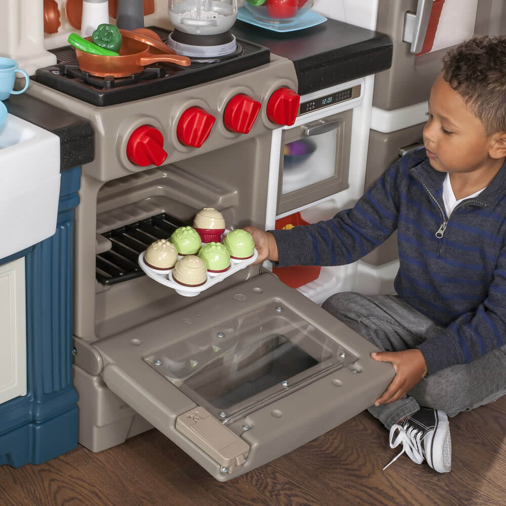 best pretend play toys kitchens