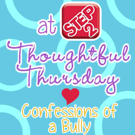 confessions of a bully
