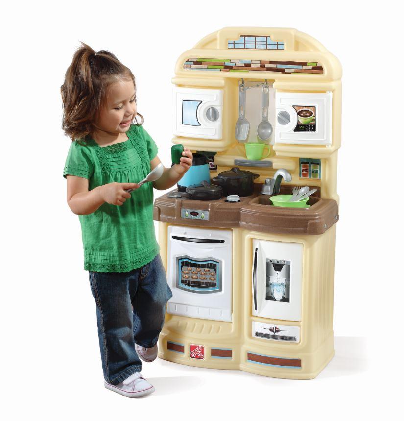 Cozy Time Kitchen