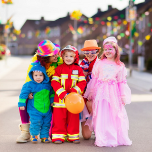 sc 1 st  Step2 Blog & 4 Creative Halloween Costume Ideas for Toddlers - Step2 Blog