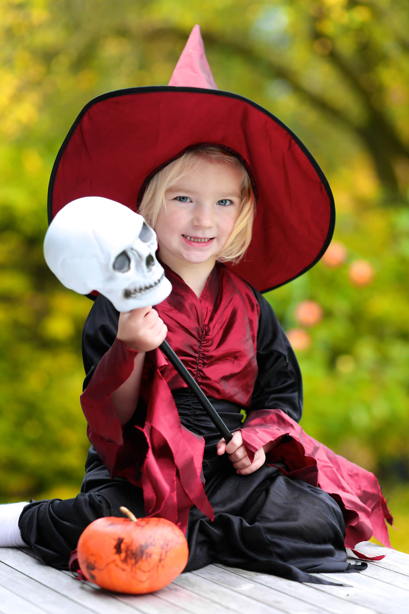 creative halloween costume for toddlers