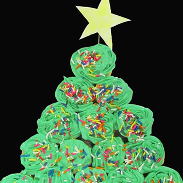 cupcake tree featured