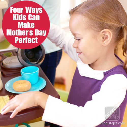 four way kids can make mother's day perfect_