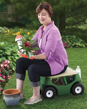 garden hopper