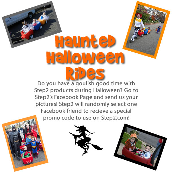halloweenridescontest
