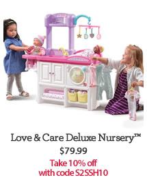 love and care nursery
