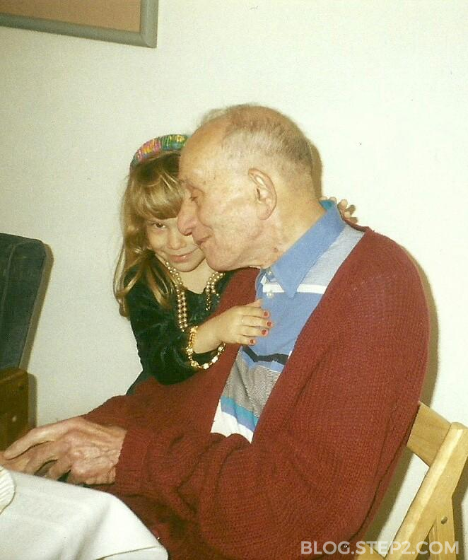 nicole-and-poppy-hugging