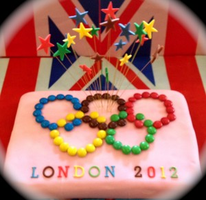 olympiccake