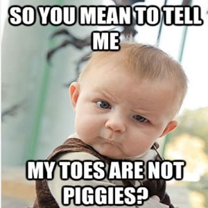piggies